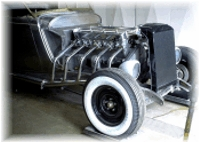 1934 ford roadster kit